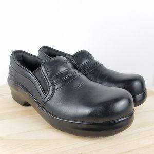 Ariat Expert Clog Work Shoes Composite Toe Black L